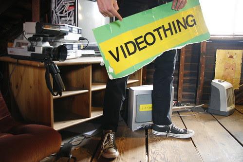 Videothing