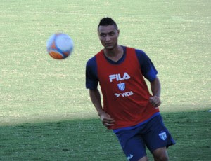 Bruno Maia Avaí (Foto: Marcelo Silva)