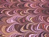 Crepaldi Marbles Wine and Rose Swirl