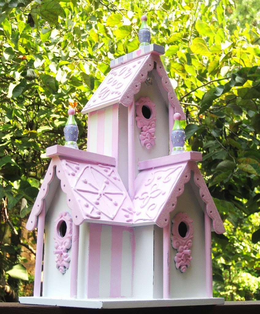 Garden Fairy Cottage by Sweet Serendipity