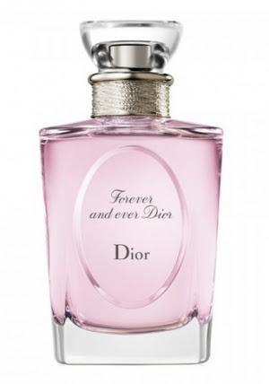 Les Creations de Monsieur Dior Forever and Ever Christian Dior Feminino