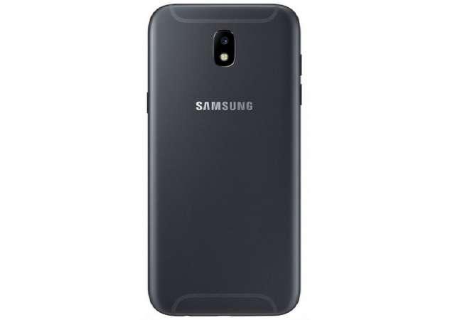 Galaxy J7 2017 rear
