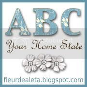 ABC Your Home State