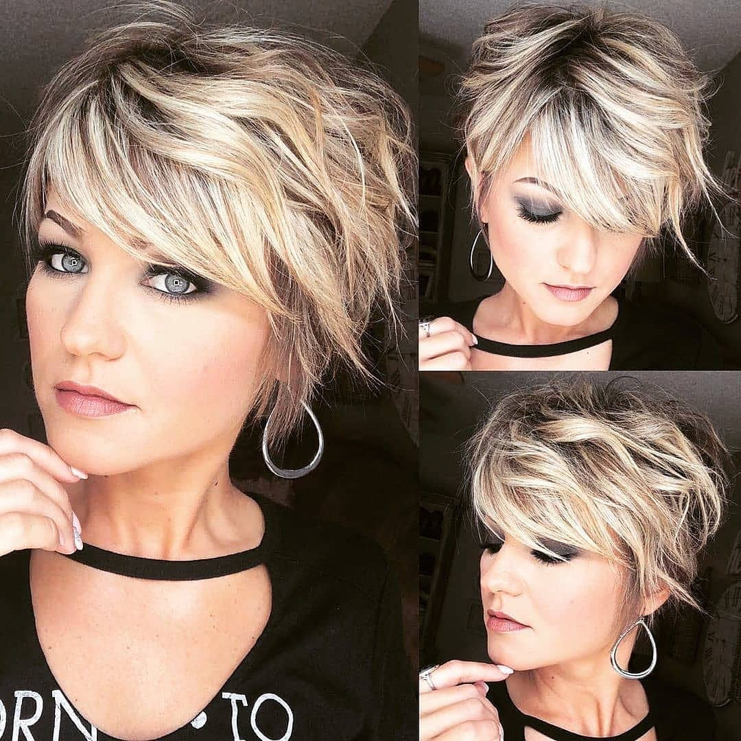 10 Stylish Pixie Haircuts for Women - New Short Pixie Hairstyle 2020 - 2021