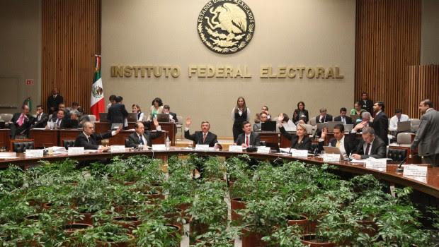 IFE ayudará a investigar caso sobre desvío de recursos de Sedesol en Veracruz