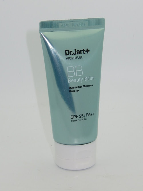 Dr. Jart Water Fuse Beauty Balm SPF 25 PA++ Review ...