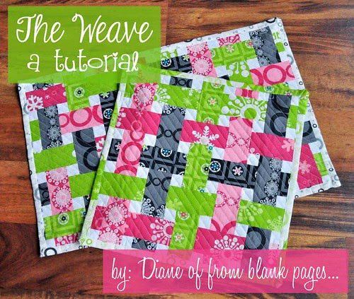 The-Weave-Tutorial