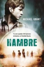 Hambre (Olvidados II) Michael Grant