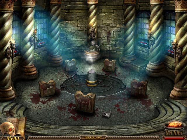 Island of Death Free PC Game Screenshot