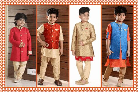 latest fashion trends  ethnic wear  kids  india