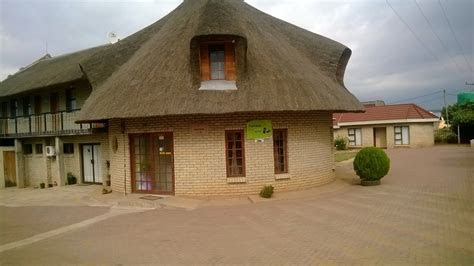 Motlejoa Guest House, Butha Buthe