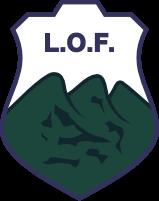 Escudo Liga Olimpeña de Fútbol