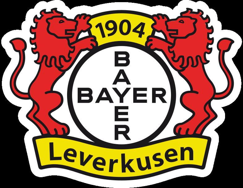 File:Bayer 04 Leverkusen logo.svg