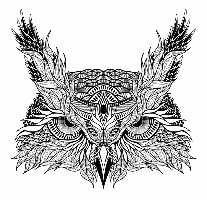Owl Tattoo Meaning - Tattoos With Meaning