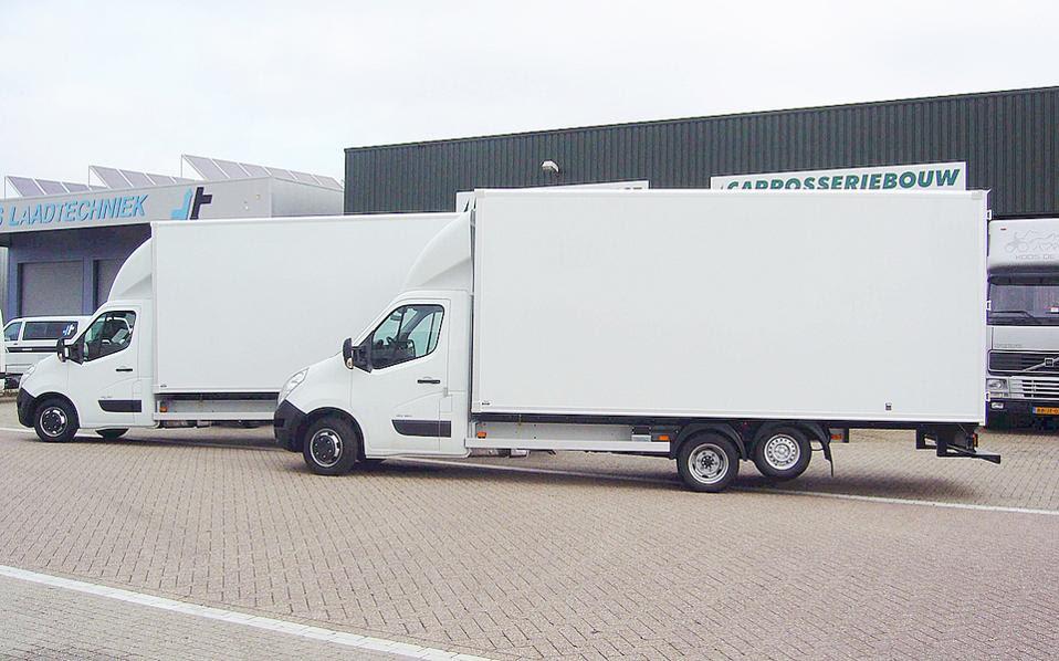Τα αυτόνομα φορτηγά θα μπορούσαν να κάνουν ακόμη πιο ελκυστικό στις εισαγωγικές εταιρείες που το χρησιμοποιούν το λιμάνι του Ρότερνταμ ως «πύλη εισόδου» στην Ευρώπη, μειώνοντας το λειτουργικό κόστος για τη διανομή των προϊόντων τους.