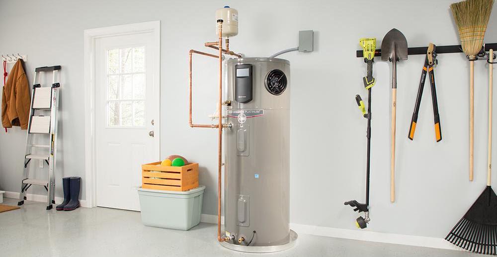 Rheem Prestige Hybrid Electric Water Heater - 65 Gal Wiring Diagram from lh4.googleusercontent.com