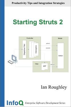 Starting Struts