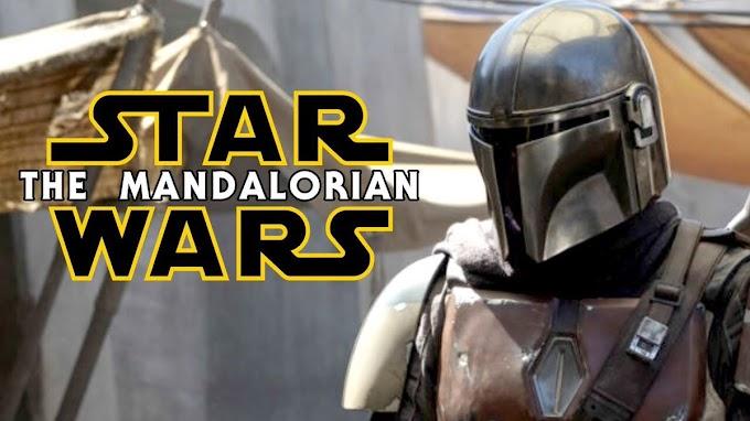 The Mandalorian Serie Completa [Descargar por Mega]