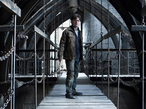 harry potter and the deathly hallows part 2 photos leaked. Deathly Hallows: Part II