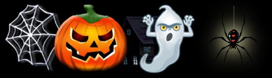 Happily Ever After, Halloween Writing Competition