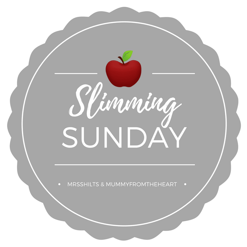 Slimming Sunday at Mummy from the Heart
