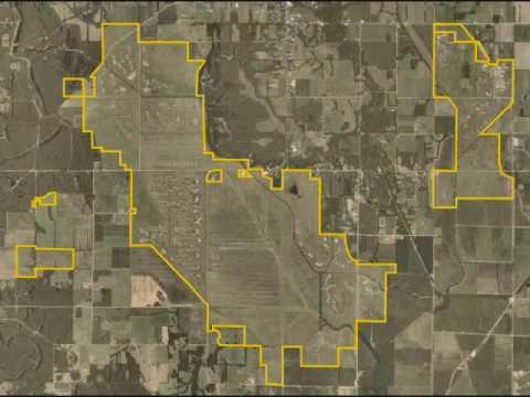 Indiana Public Hunting Land Property Maps Youtube