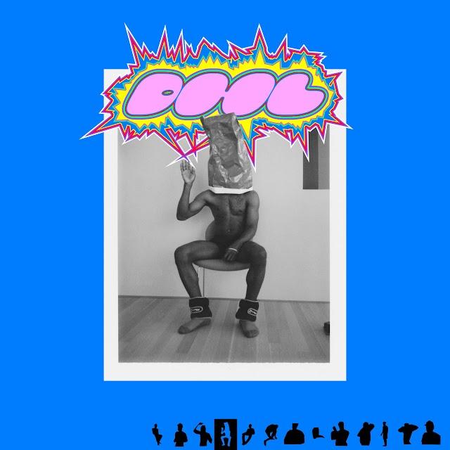 Frank Ocean - DHL (Explicit) - Single [iTunes Plus AAC M4A]