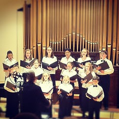 Southern Maine Children's Choir