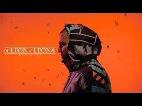 Bubaseta - De León a Leona (Official Music Video) 2019 [Chile]