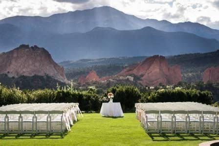 Small Wedding Venues in Colorado :: Small Weddings