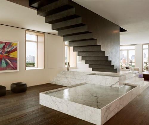 Diseño de escaleras #6