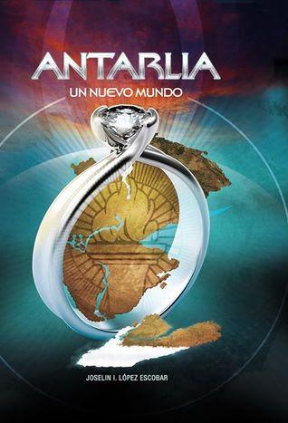 Antarlia: Un nuevo mundo