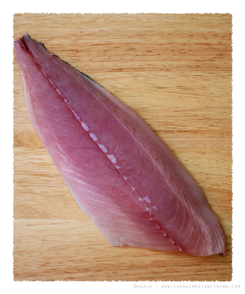 trevally fillet© by haalo