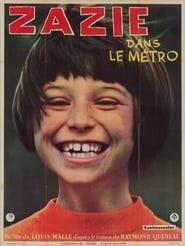 Zazie a metróban online magyarul videa letöltés uhd dvd 1960