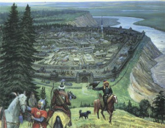 Татары Сибири не хотят памятника Ермаку