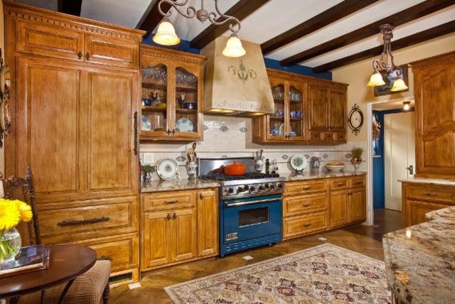 Spanish Kitchen Cabinet Home Decor, Kitchen Cabinets In Spanish