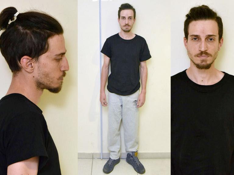 Αυτός είναι ο 29χρονος που προσπάθησε να σκοτώσει τον Λουκά Παπαδήμο [pics]   Newsit.gr