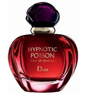Hypnotic Poison Eau Sensuelle Christian Dior Feminino