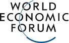 Official logo of the World Economic Forum.