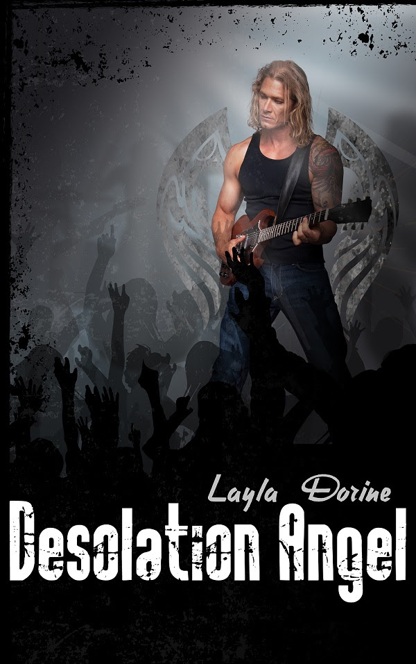 Desolation Angel Cover