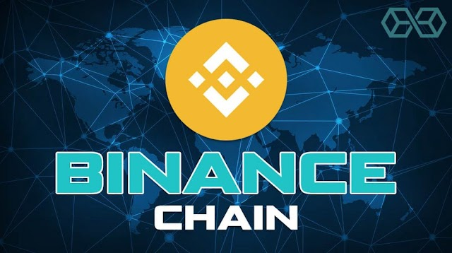 How to Create Binance Smart Chain Wallet Easily