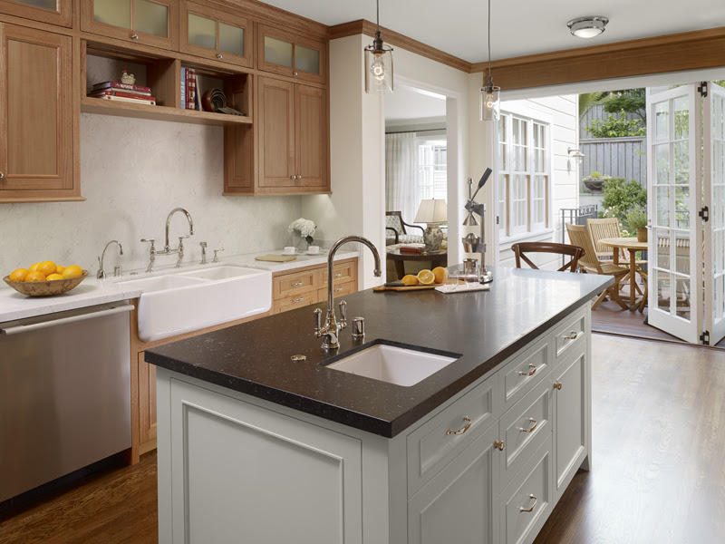 Remodeling San Francisco: Marrying Traditional & Modern Style in ...
