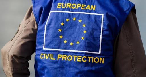Risultati immagini per protezione civile europea