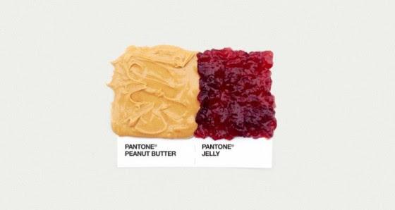 pantone food