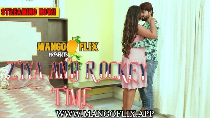 Ziya And Rockey (2021) - MangoFlix Short Film