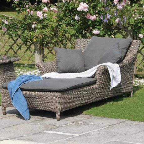 All weather garden furniture by Bridgman — Heart Home