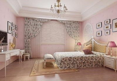 Pretty Bedroom Ideas for comfort and refresh | Home Interiors