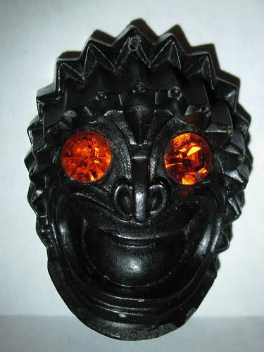 Thai amulet by sermarr