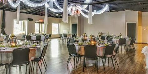 Sango Event Center Weddings   Get Prices for Wedding