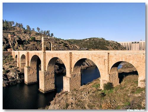 Alcantara_ponte_romana03 by VRfoto